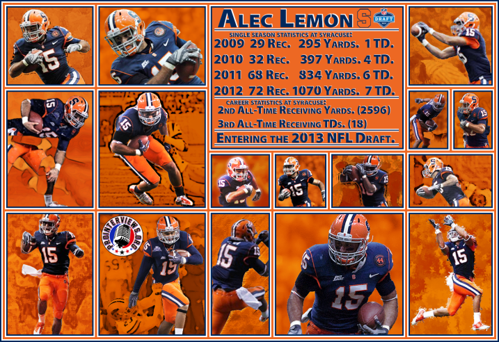 Alec LemonCUSE Collage