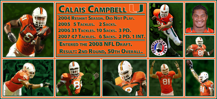 CampbellTHEU collage