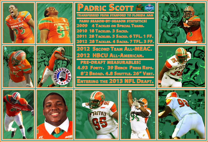 PScottFAMU collage